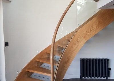 Curved Glass Project 1.3